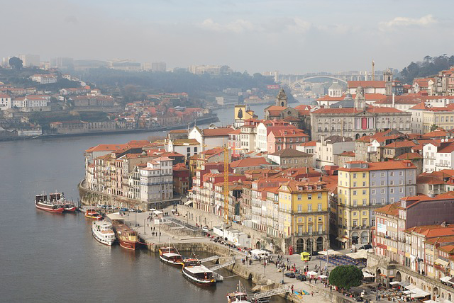 <strong>Boutique Hotels in Portugal - Cities</strong>
