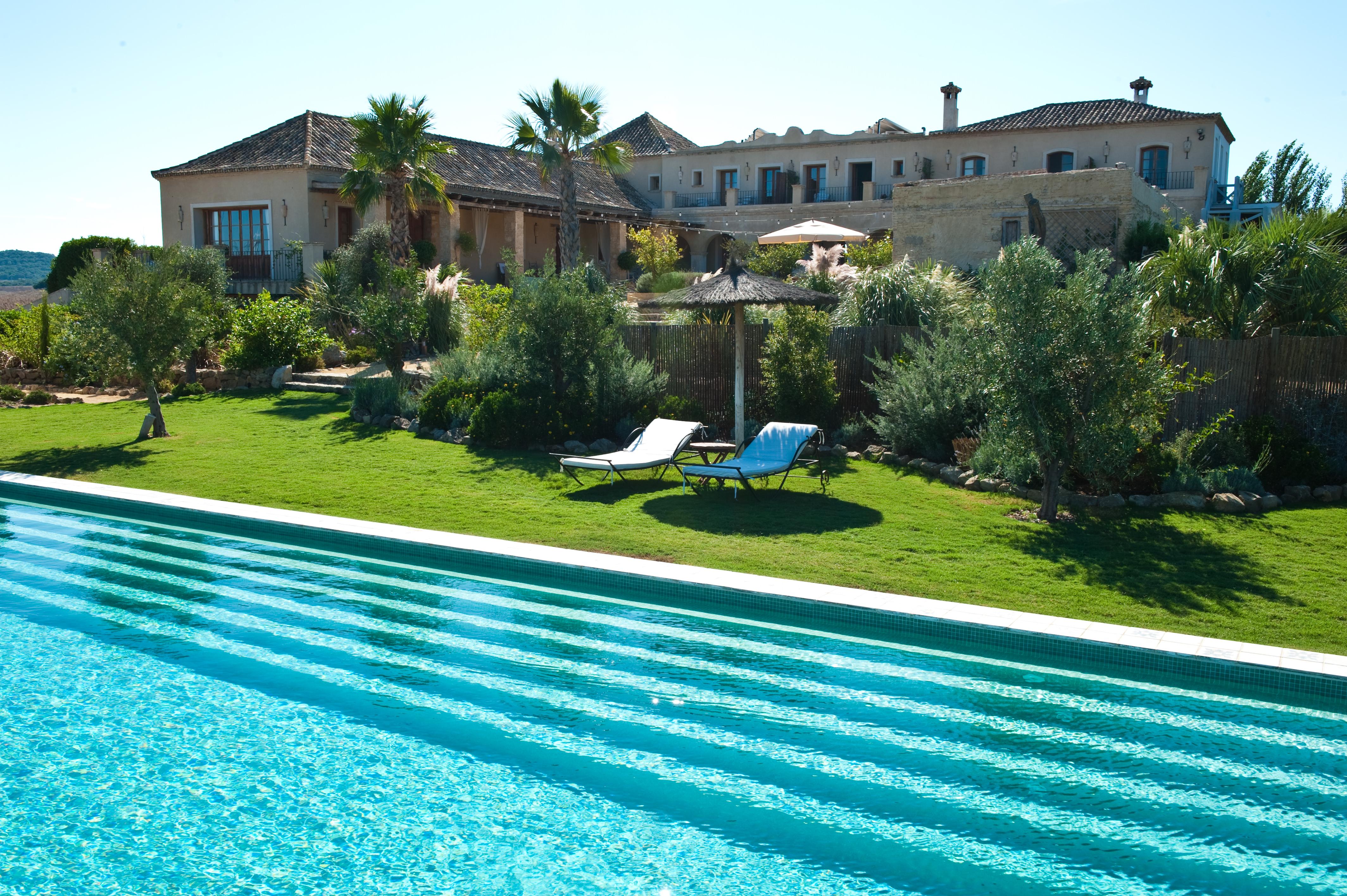 Casas y turismos Rurales en Andalucía