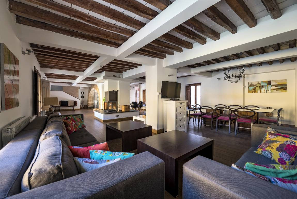 <strong>Hoteles y Casas Rurales en Castilla La Mancha Rusticae</strong>