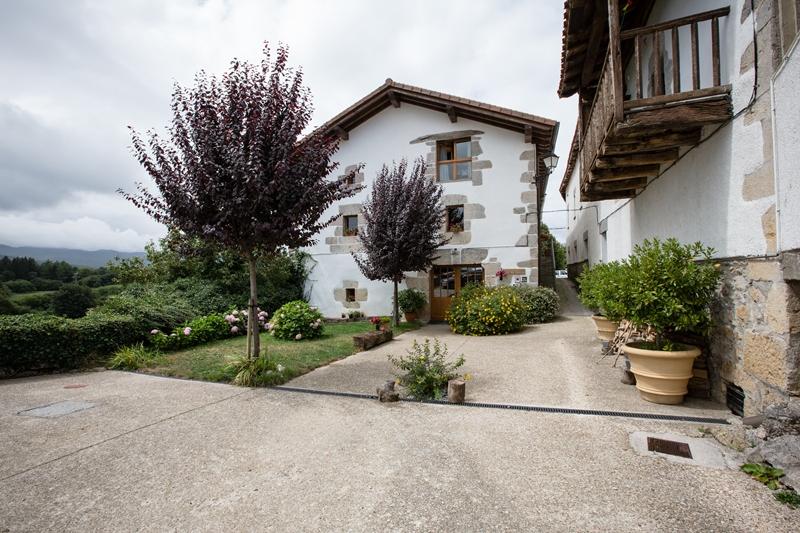 <strong>Escapada a Casa Rural en Navarra Aizpikoetxea</strong>
