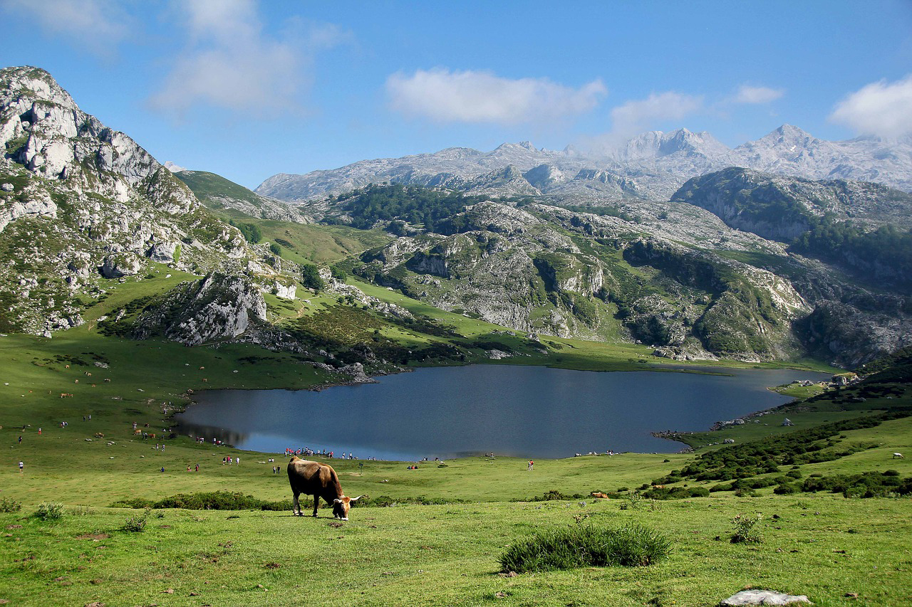 <strong>Getaways in Asturias for weekends</strong>