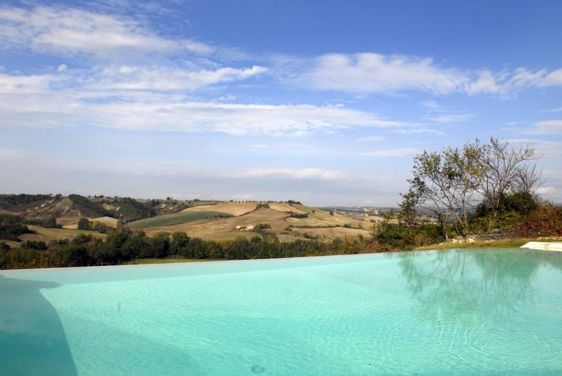 <strong>Casas Rurales en la Toscana</strong>