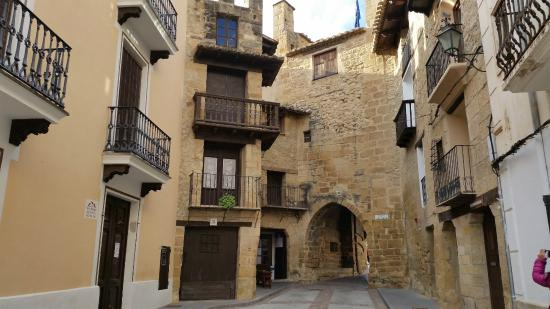 <strong>Boutique Hotels in Teruel - Rubielos de Mora Casa Rural Palacio</strong>