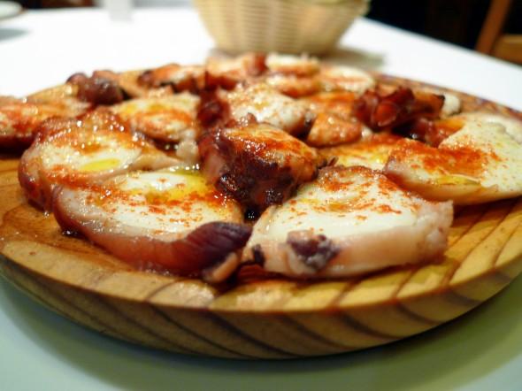<strong>Casas Rurales en Pontevedra Rusticae Gastronómicos</strong>