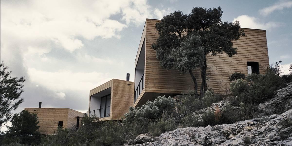 <strong>Casas Rurales en Teruel</strong>