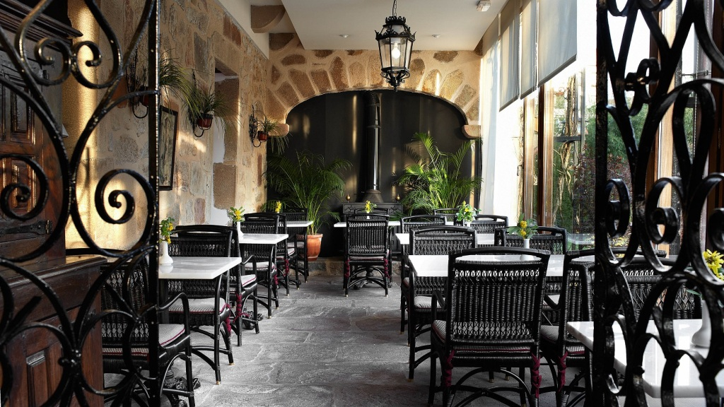 <strong>Hoteles Rurales con Chimenea El Churrut en Vera de Bidasoa (Navarra)</strong>