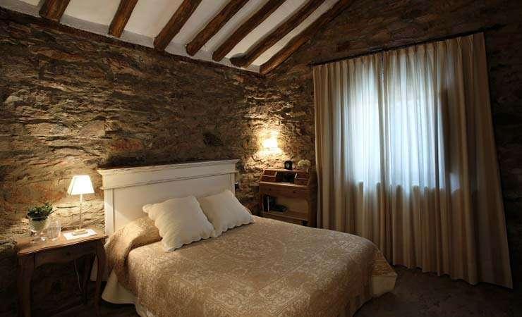 <strong>Casas rurales en Jaén con encanto romántico</strong>