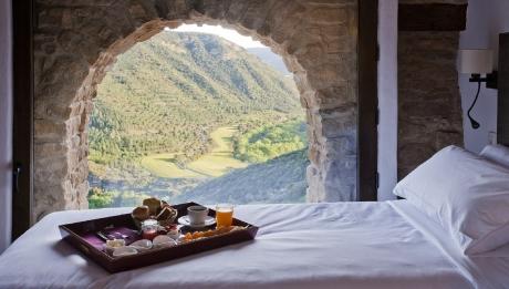 <strong>Escapadas a hoteles Románticos de Fin de Semana Rusticae</strong>