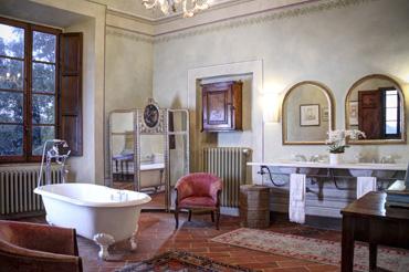 <strong>Romantischer Wochenendurlaub im Borgo Pignano Romantic Hotel, Italien</strong>