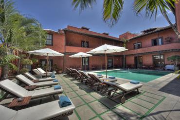 <strong>Romantisches Wochenende im HOTEL ROMÁNTICO SAN ROQUE - TENERIFE</strong>