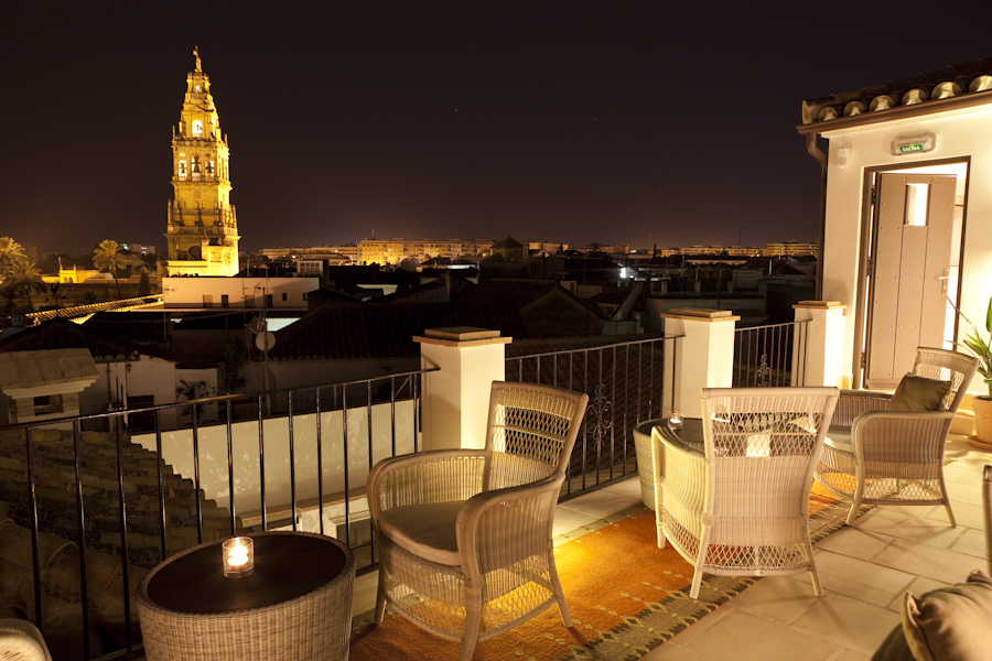 <strong>Romantisches Wochenende im Hotel Balcón de Córdoba (Córdoba)</strong>