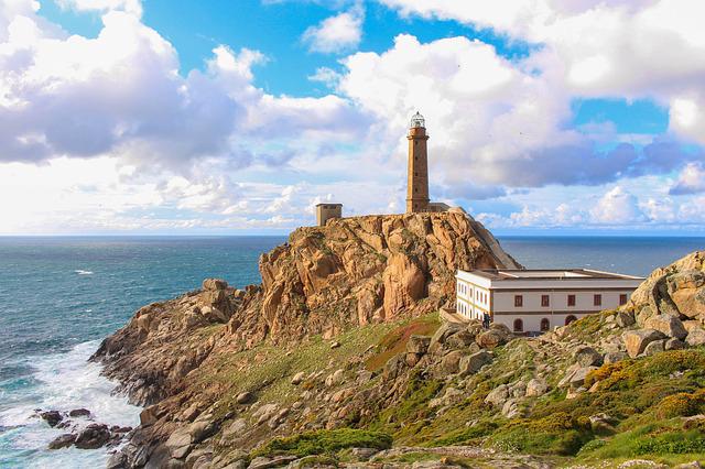 <strong>Casas Rurales en Galicia - Costa da Morte</strong>