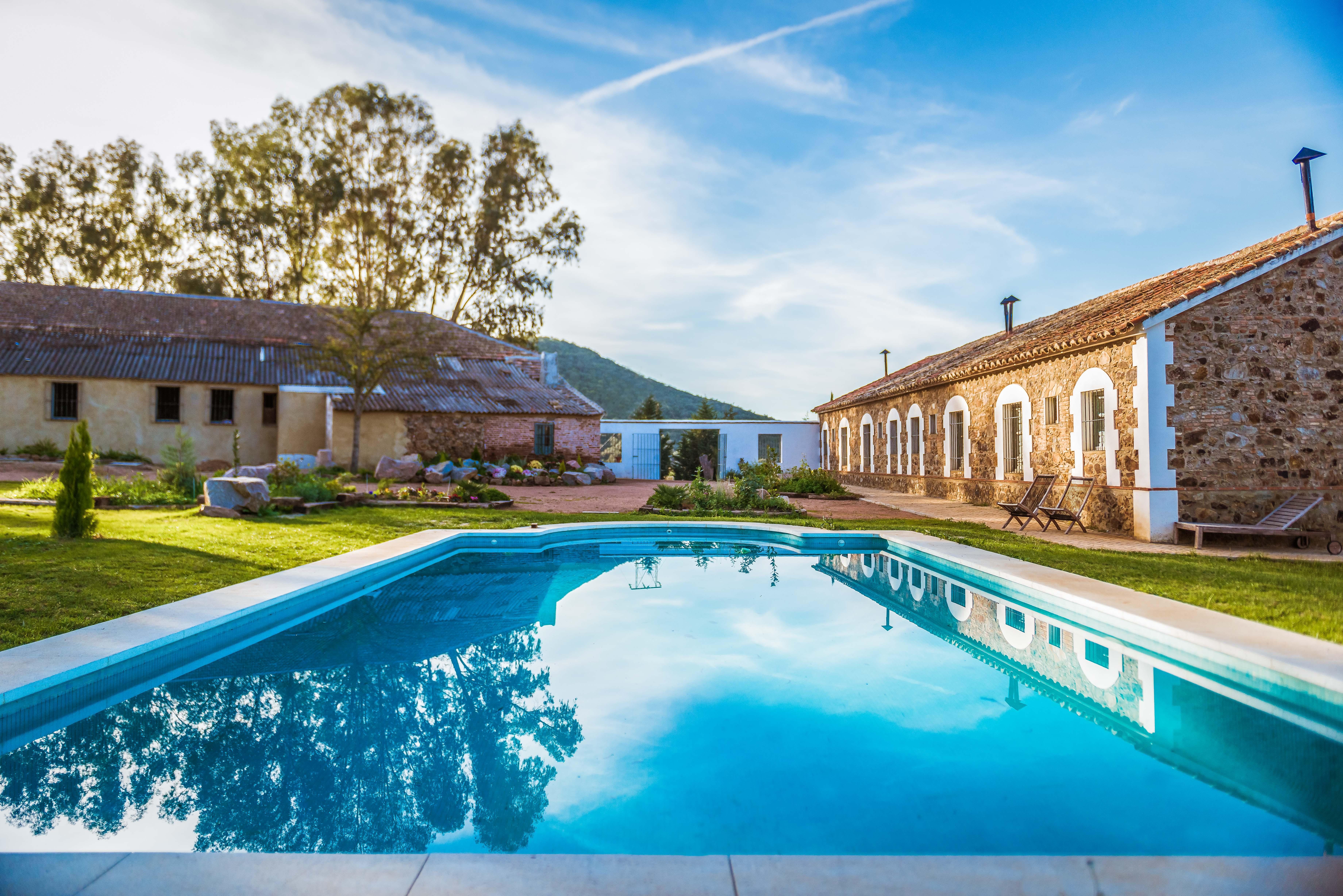 Turismos Rurales en Andalucía