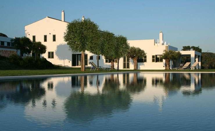 <strong>Hotel Casa Rural en Menorca Agroturismo Finca Atalis</strong>