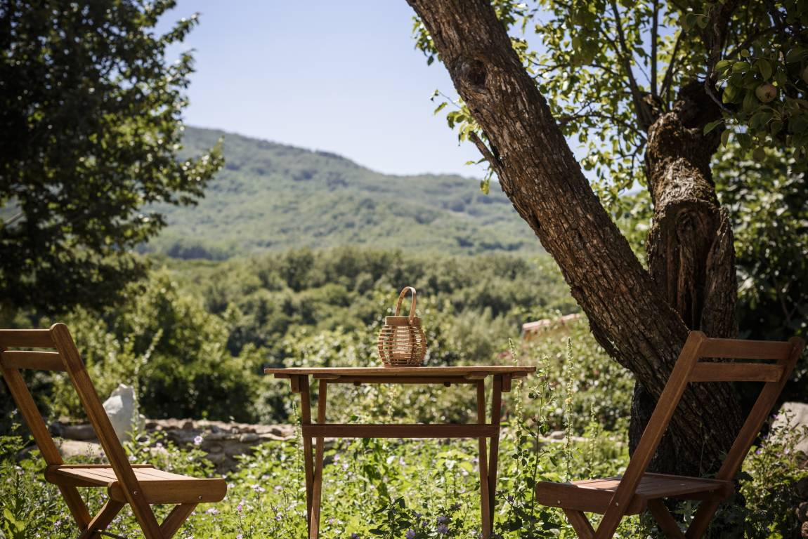 <strong>Boutique Hotels in Cáceres with romantic luxury charm - Hotel Rural Cáceres Aldaca Rural</strong>
