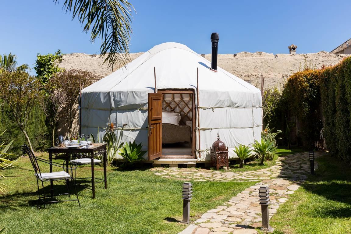 <strong>Hotel con playa nudista Hotel Casa la Siesta</strong>