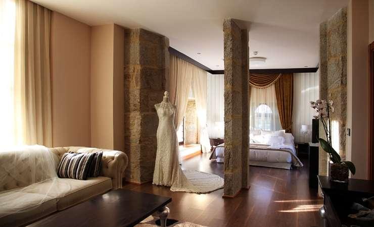 <strong>Hoteles para Bodas con Encanto - El Cuartón de Inés Luna (Salamanca)</strong>