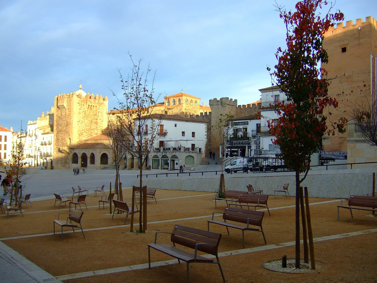 BOUTIQUE HOTELS IN CACERES RURAL HOUSES WITH LUXURY ROMANTIC