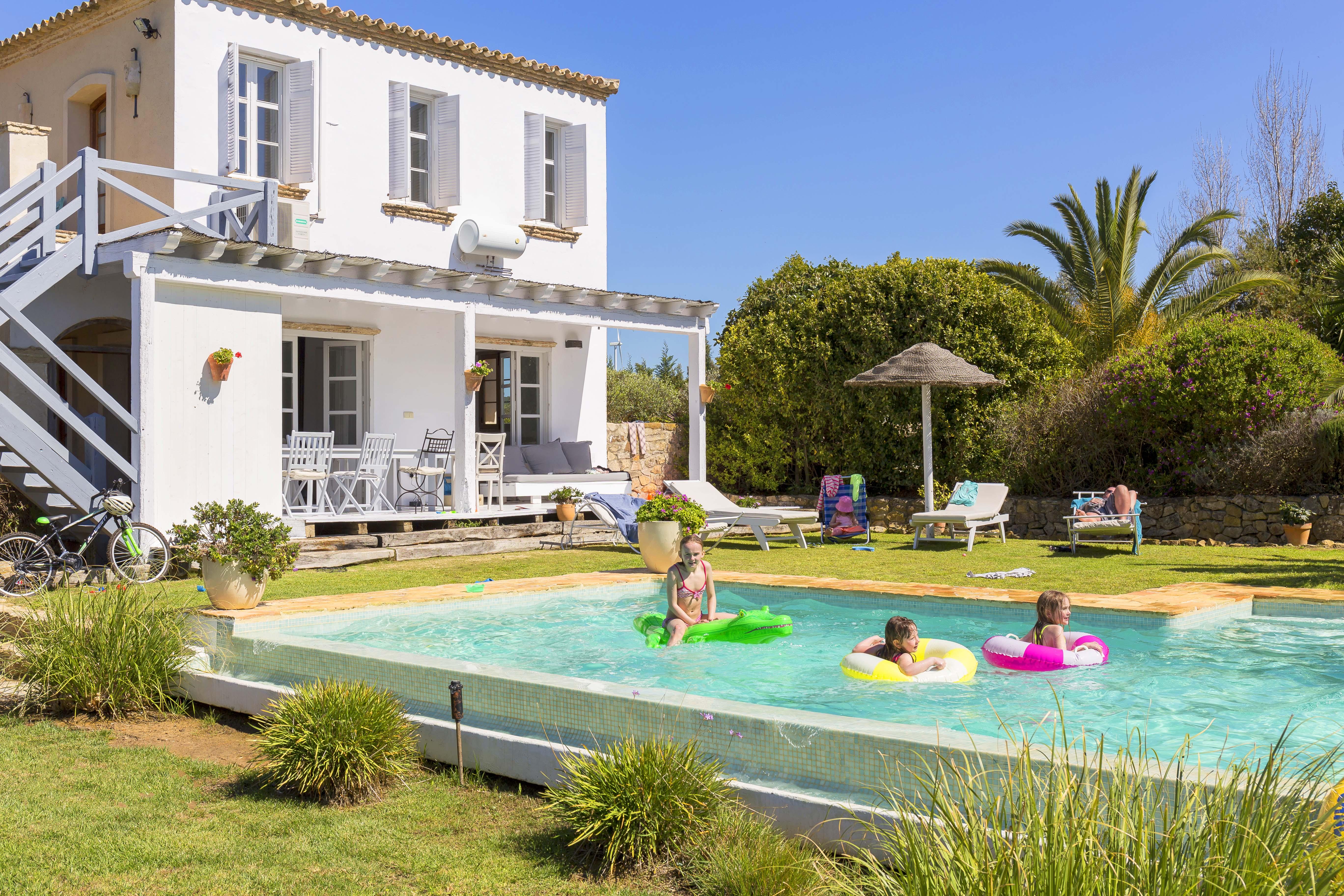 Hoteles en Cádiz de lujo y familiares