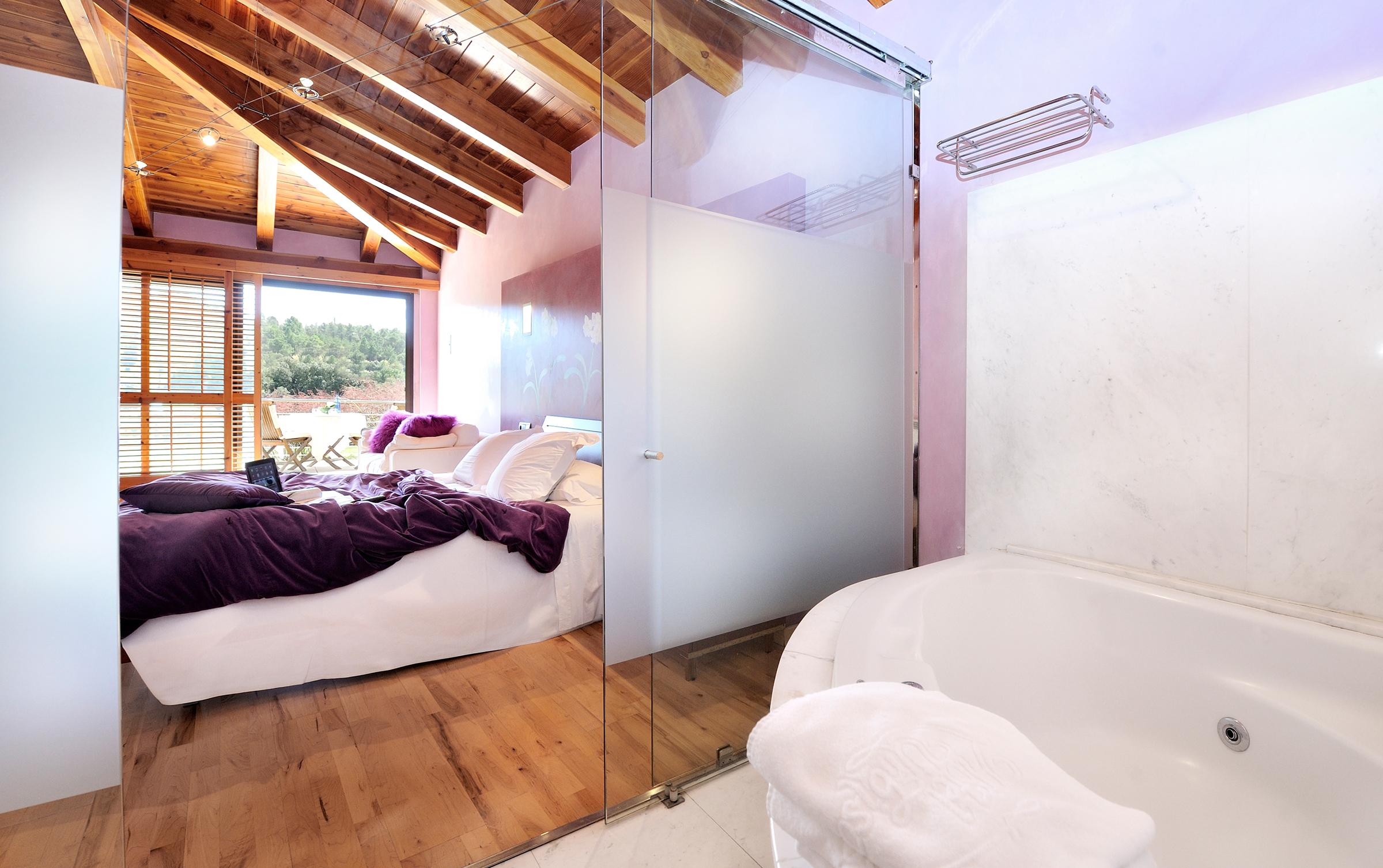 Hoteles en barcelona casas rurales barcelona con encanto rusticae - Casas rurales bcn ...