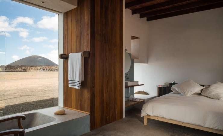 Hoteles en Lanzarote Casas Rurales y Turismos