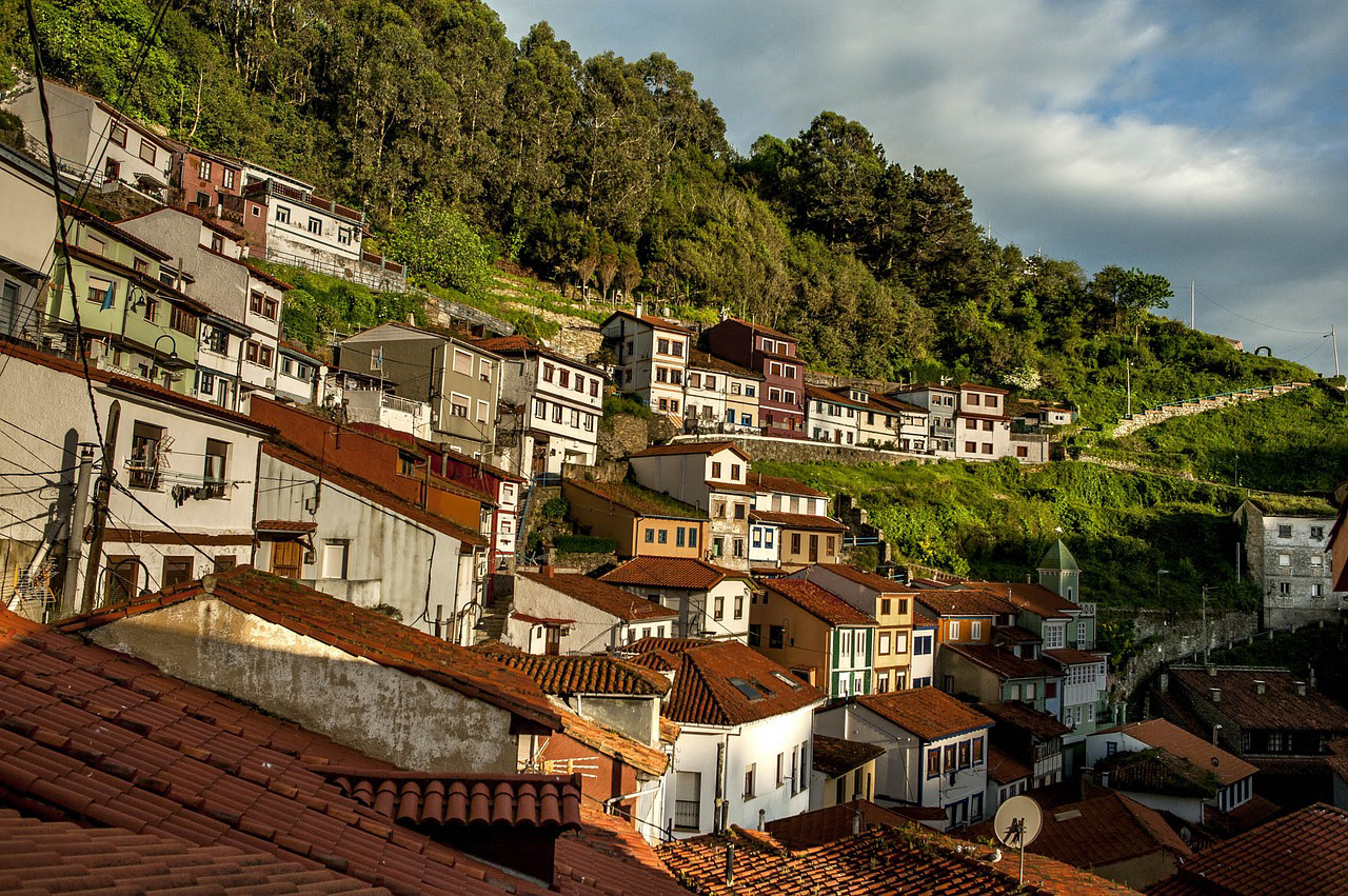 <strong>Rural Getaways in Asturias</strong>