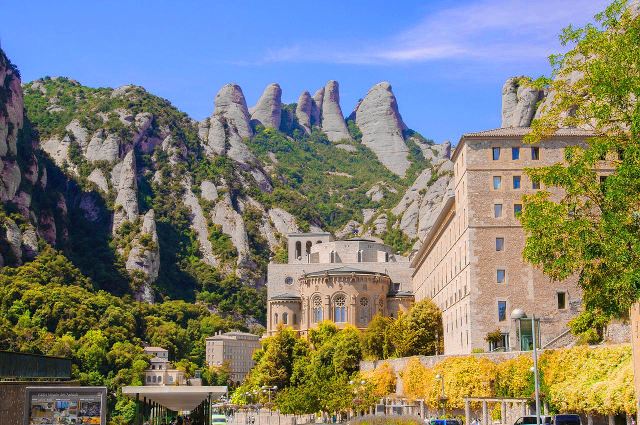 Hoteles en catalu a casas rurales con encanto de monta a rusticae - Alquiler casa rural cataluna ...