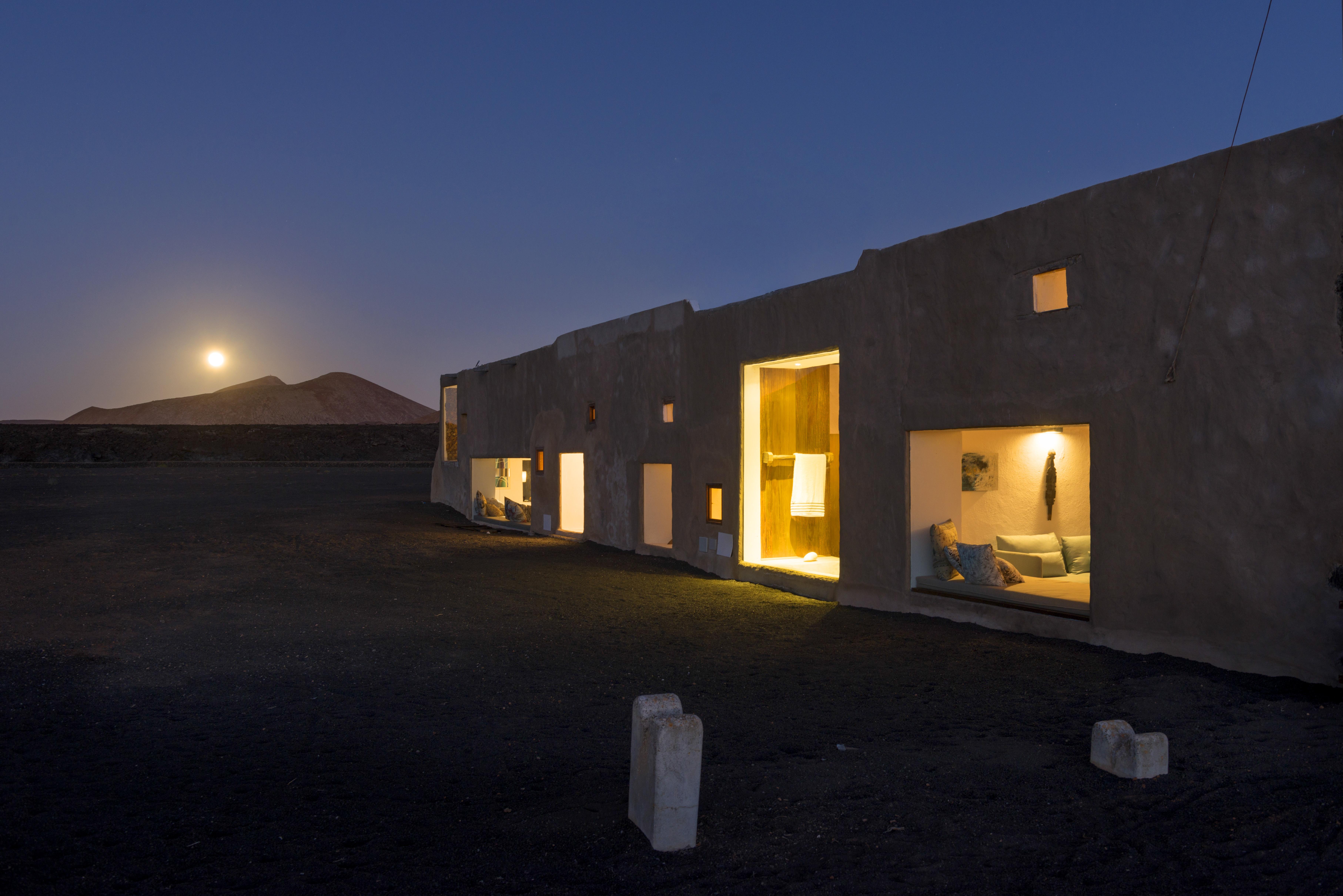 Hoteles en Canarias Rusticae