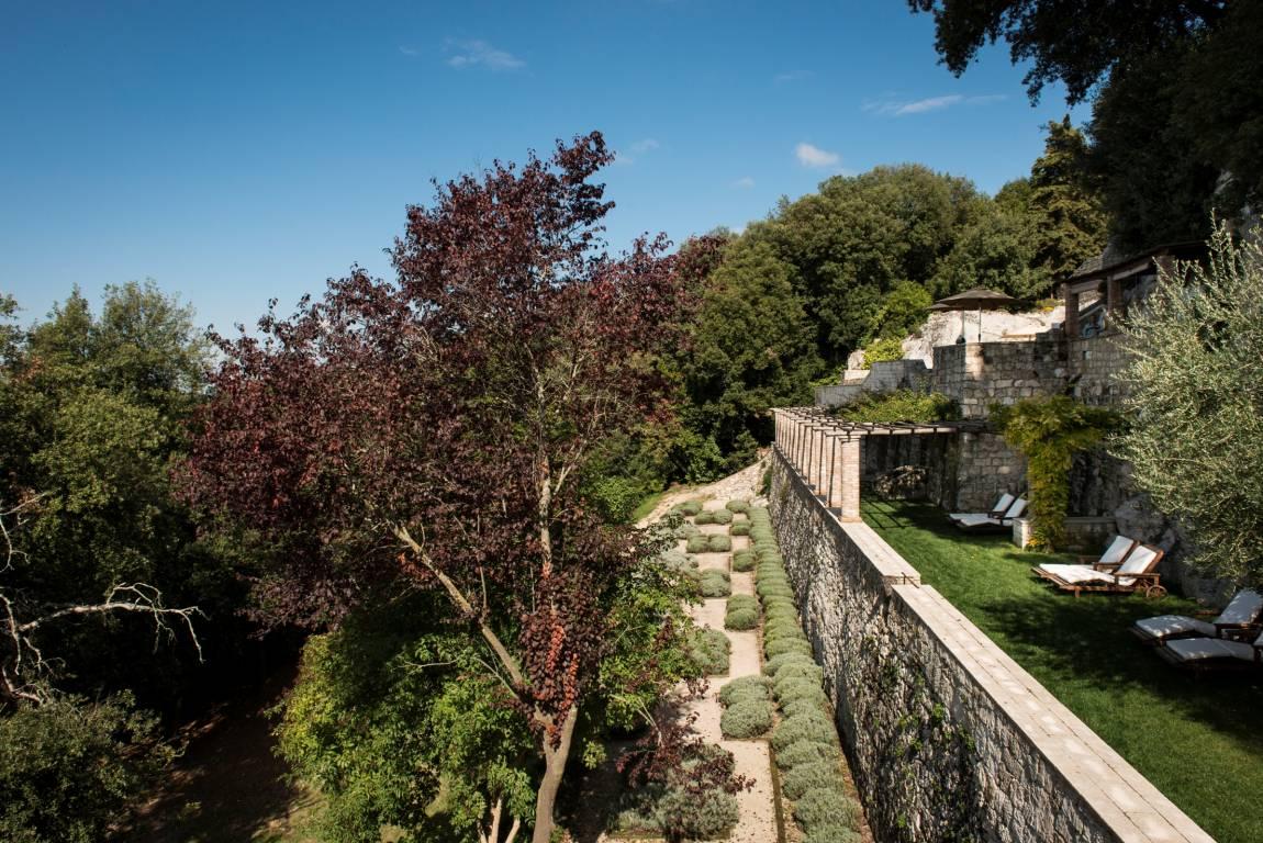 <strong>Casas Rurales en la Toscana - Montelpuciano</strong>