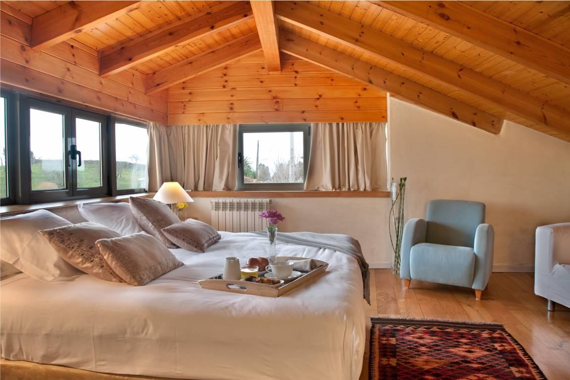 <strong>Hoteles y Casas Rurales para Descenso del Sella</strong>