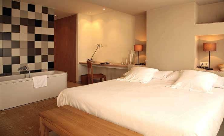 <strong>Hoteles en Comunidad Valenciana Rurales y Románticos - Hotel Adea Roqueta</strong>