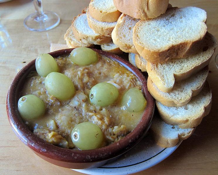 Guía de Cuenca Rusticae - Hoteles y Casas Rurales en Cuenca Gastronomía de Cuenca