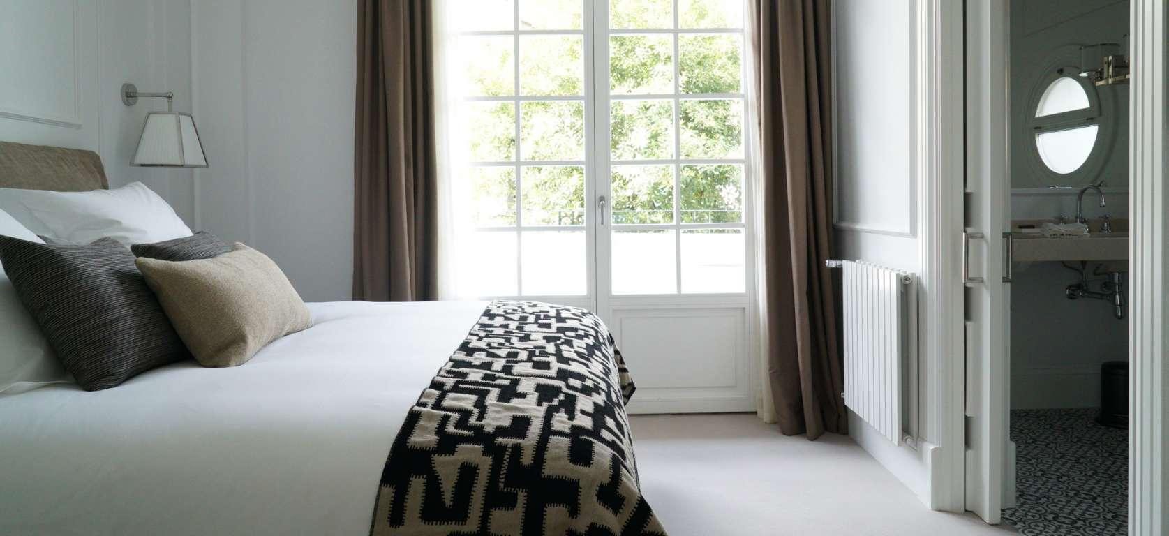 <strong>11 Hoteles en Pais Vasco Rusticae - Hotel Villa Magalean</strong>