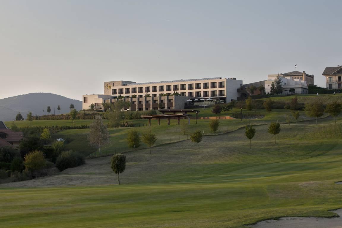 <strong>Hoteles cerca de Bilbao</strong>