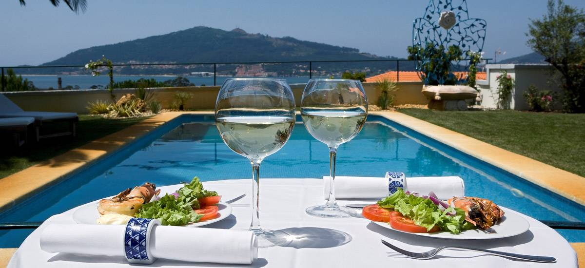 <strong>Wine Hotels in Spain & Enotourism, Hotel Rinoterra Minho</strong>