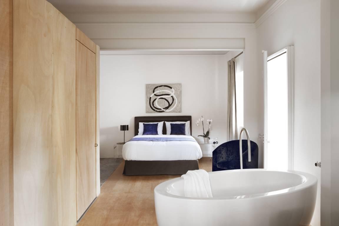<strong>Hotel con encanto en Madrid Box Art La Torre</strong>
