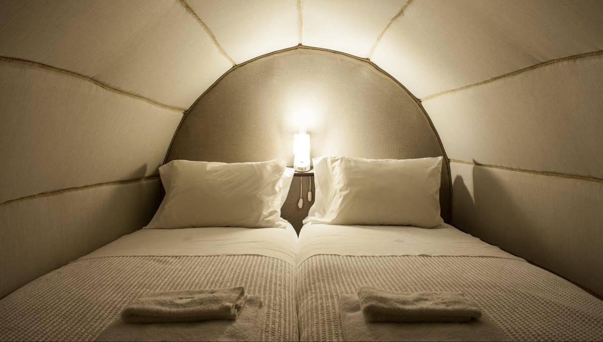 <strong>Hoteles y Casas Rurales en Ourense con encanto Rusticae - Habitación Quinta Rapozinho</strong>