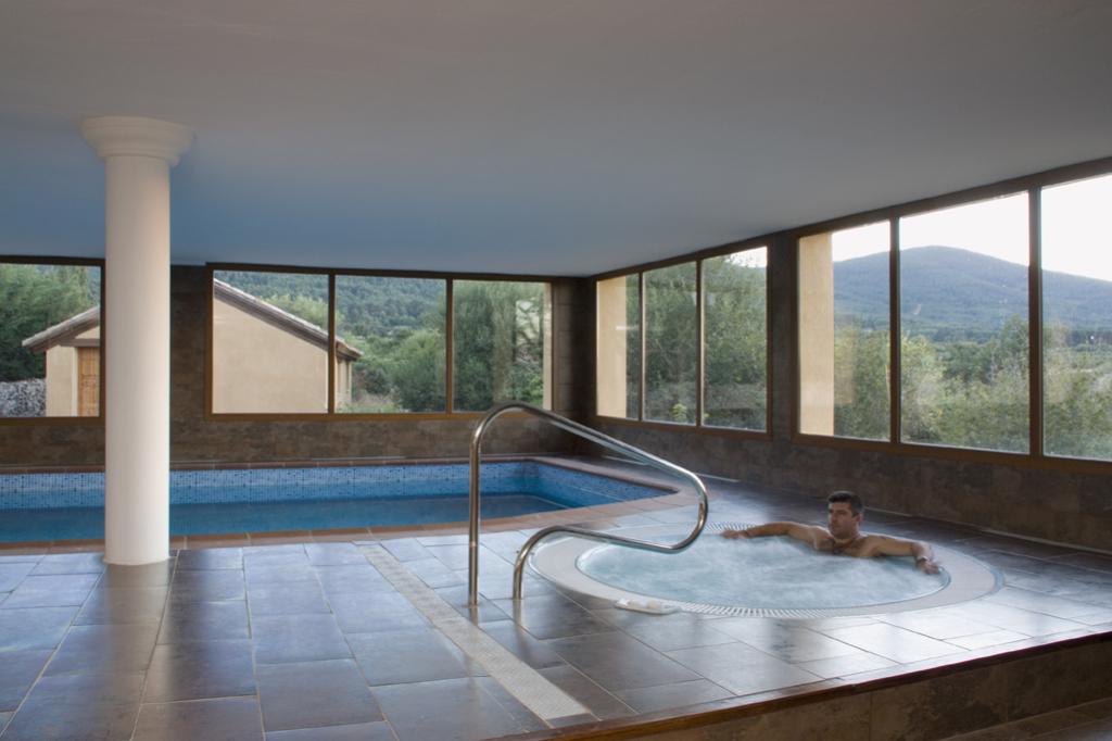 <strong>Hoteles con Spa - Hotel con Spa Manantial del Chorro</strong>
