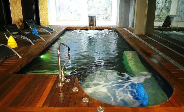 <strong>Spa Hotels - Spa Hotel La Casa del Rector</strong>