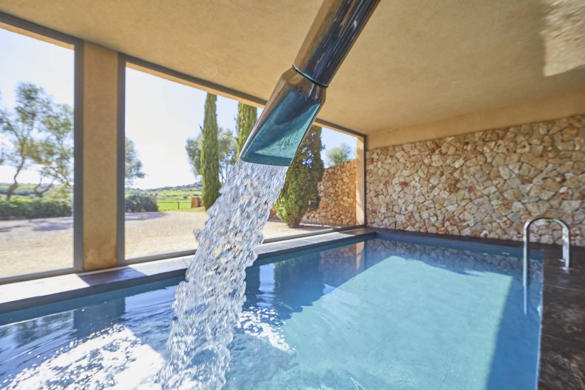 <strong>Spa Hotels und Hotels mit Spa - Spa Hotel Son Penya Mallorca</strong>