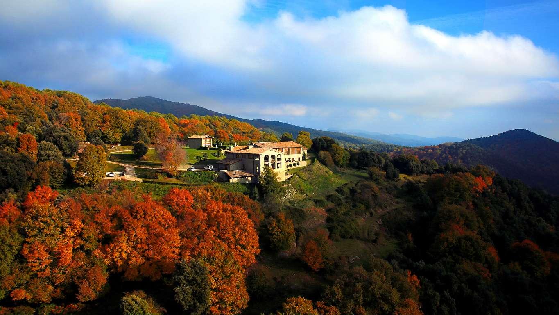 Hoteles de Montaña Rusticae - El Ventos