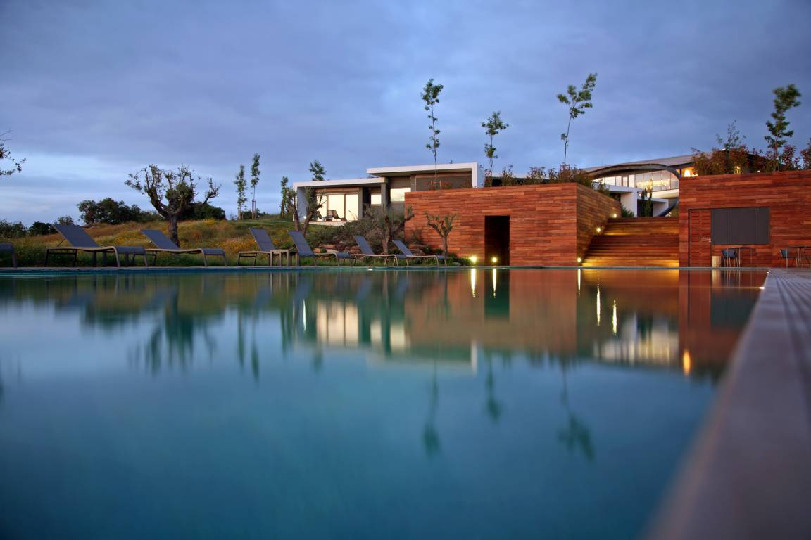Hoteles Cerca de Madrid