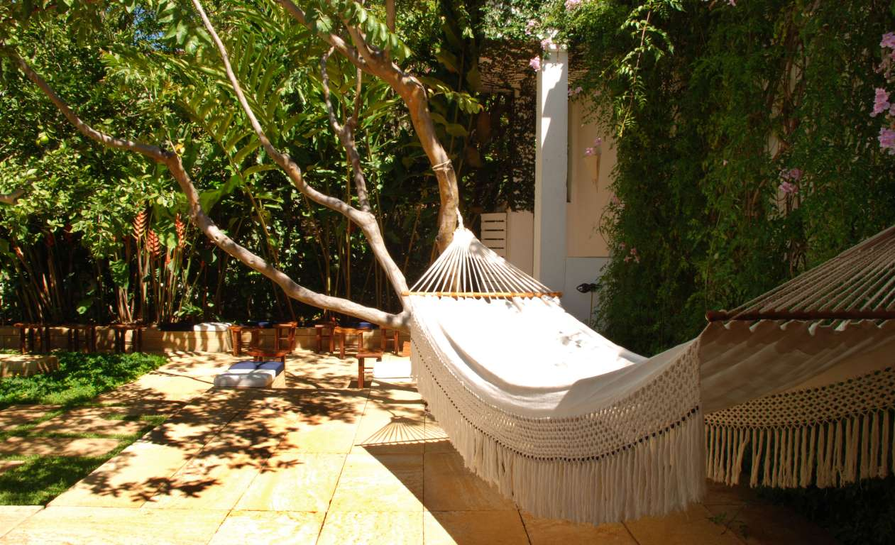 <strong>Hoteles en Barichara Hotel La Nube Posada</strong>