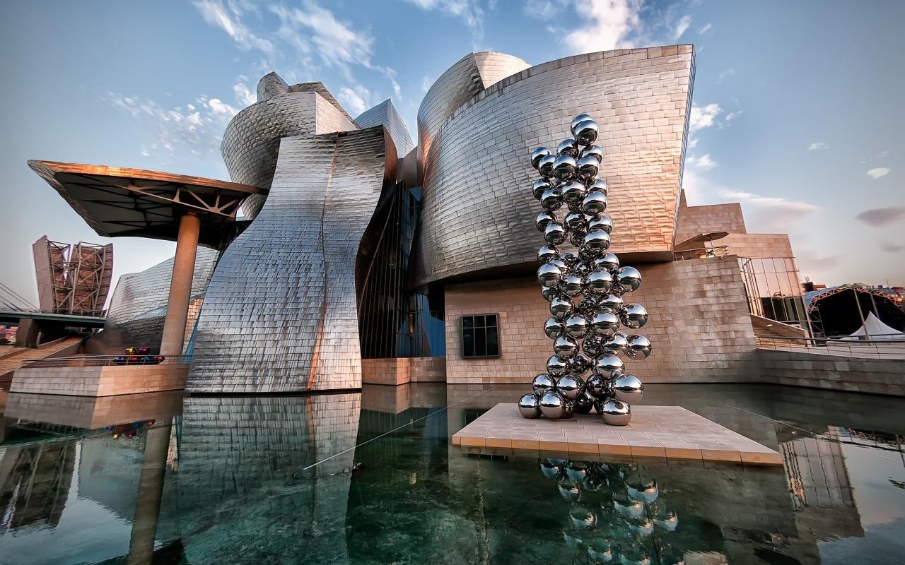 Hoteles en Bilbao y Casas Rurales en Bilbao