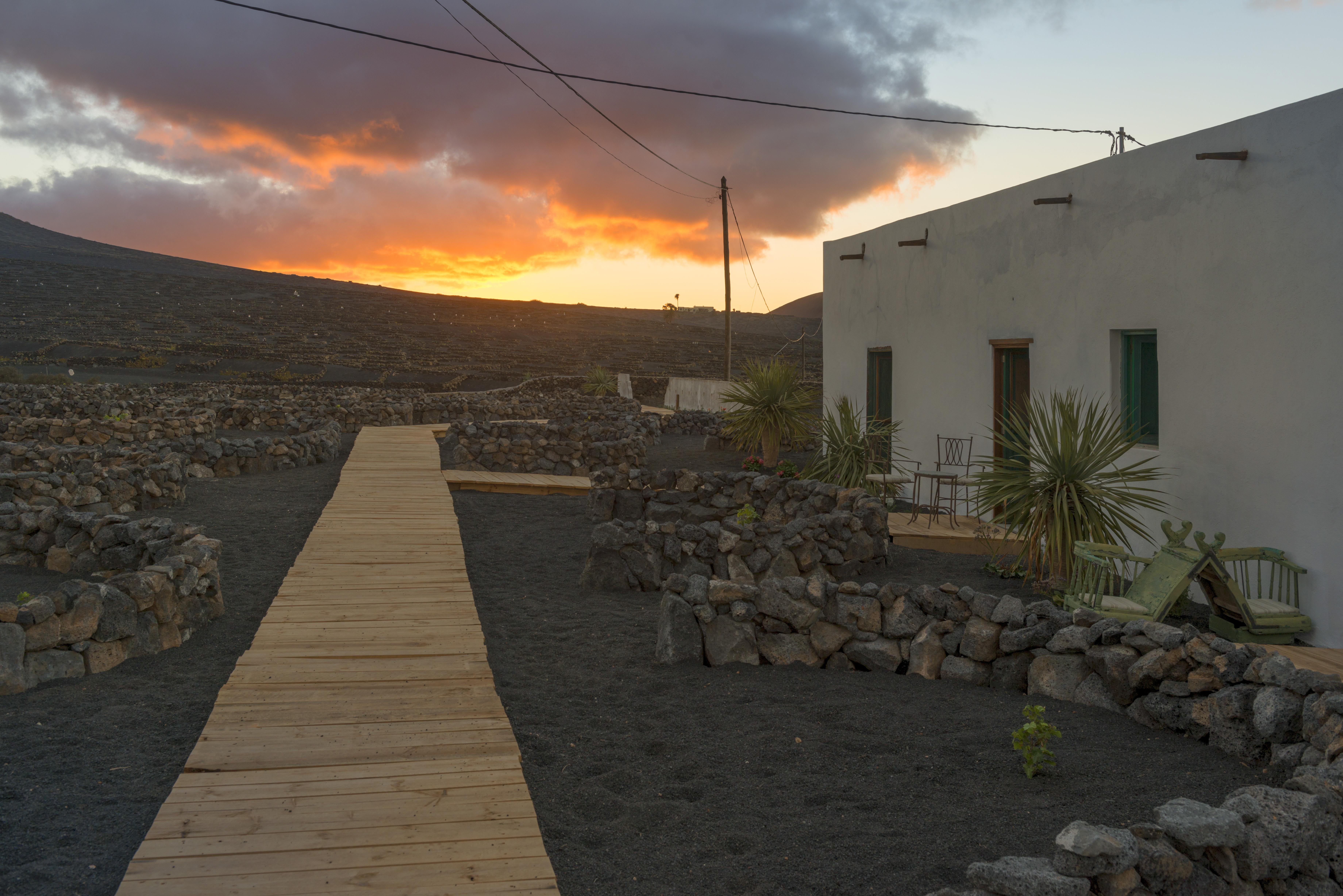 Hoteles en Canarias con encanto