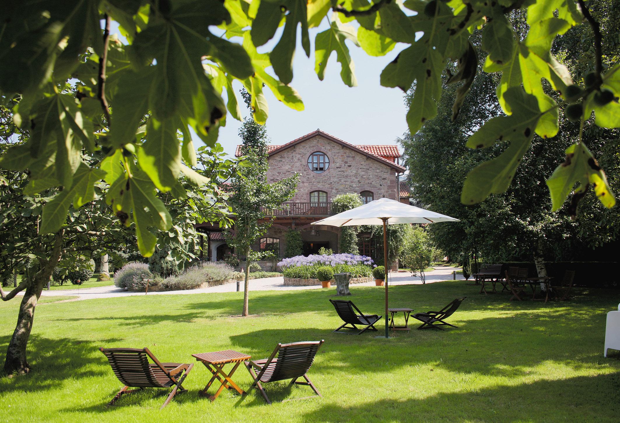 <strong>Hoteles en Cantabria Rurales</strong>