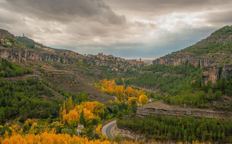 Hoteles en Cuenca rurales con encanto