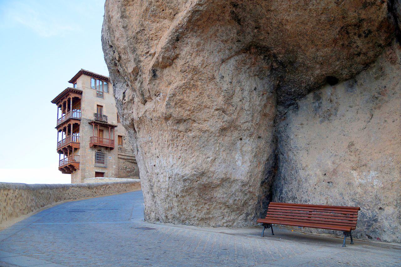 Hoteles y Casas Rurales en Cuenca familiares con niños