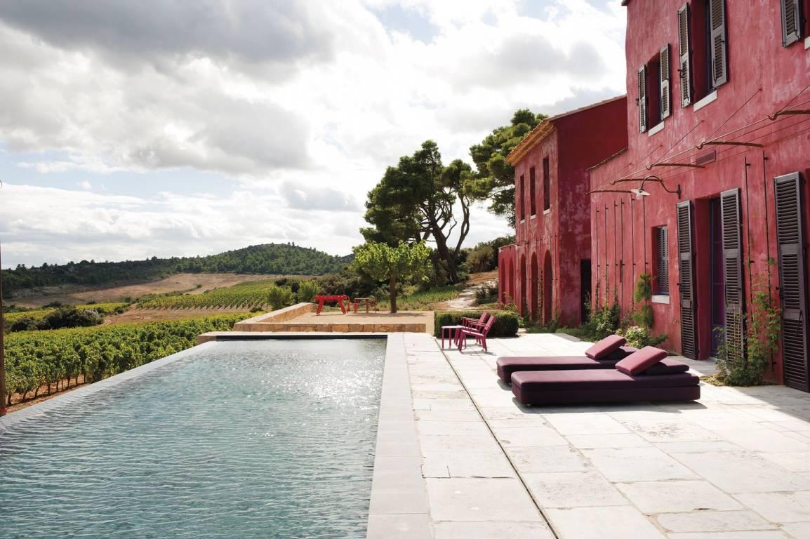 <strong>Hoteles en Francia con Encanto</strong>