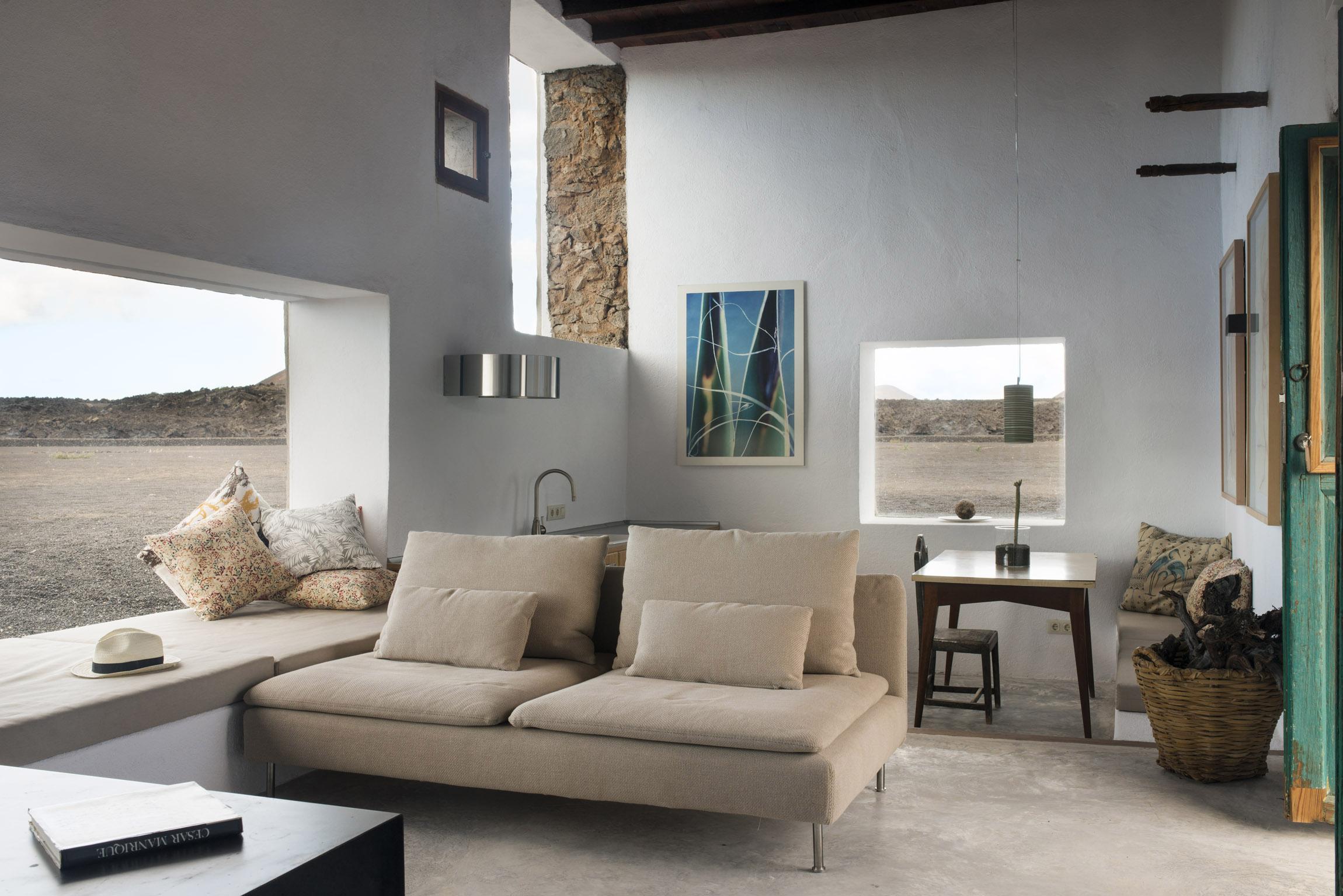 Hoteles en Lanzarote ✅ Casas Rurales en Lanzarote